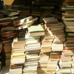 梅﨑春生全集や音楽書などの約3,000冊の大量出張買取り