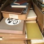 中国編の文人画粋編や二玄社の黄庭堅など書道書の出張買い取り