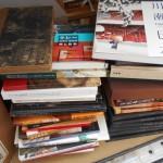 川瀬巴水木版画集や大判美術書をお売り頂きました