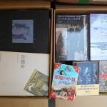 芸術、シュルレアリスム、海外文学関係に本を買い取りさせて頂きました