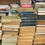 近世漢方医学書集成や東洋医学通史など漢方書や東洋医学書を出張買い取りさせて頂きました