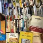 澁澤龍彦全集など文学全集や哲学書、歴史、映画、戦記など幅広いジャンルの本を出張買い取りさせて頂きました