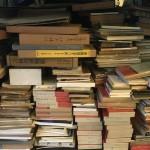 世田谷区成城にて美術書、宗教書、仏教書など1万冊以上の大量古本出張買取