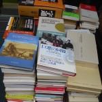 加地伸行著作集や旧約聖書の誕生など宗教、哲学、仏教など様々なジャンルの本を出張買取させて頂きました