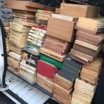 大日本古記録や大日本史料など歴史専門書を大量出張買取させて頂きました