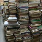 歴史書や西洋史、哲学書など幅広いジャンルの本の大量出張買取