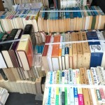 キリスト教組織神学事典や日本の神学など宗教書をお売り頂きました