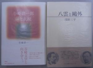 谷崎潤一郎 型と表現