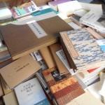 茨城県古河市にて国文学書を出張にて買い取りさせて頂きました