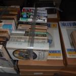 東洋陶磁等の美術書や横尾忠則のポスターなどを出張にて買い取りさせて頂きました