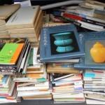哲学書から歴史書、文学書、美術書など様々なジャンルの本をお売り頂きました