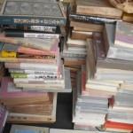 夏目漱石、川端康成、内田百閒等の古い文学書をお売り頂きました