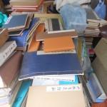 大唐西京千副寺多宝仏塔感応碑文など拓本や書道書をお売り頂きました