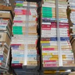 幻想文学書や映画、落語など様々な本をお売り頂きました