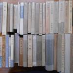明治時代から大正時代の古い文学書を出張買い取りさせて頂きました