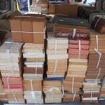 大学教授の使用していた国文学書や歴史書を大量出張買い取りさせて頂きました