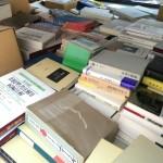 綺麗な状態の良い哲学書や宗教書など大量の専門書や古本を出張買取させて頂きました