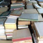 歴史書や国文学書、宗教書などを1万冊以上の大量出張買い取りさせて頂きました
