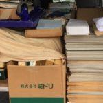 書道や漢詩に関する本、松本芳翠の掛け軸などを出張にてお売り頂きました