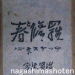 春と修羅|宮澤賢治