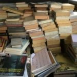 大量古書買取